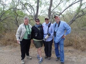 Family Birding Team